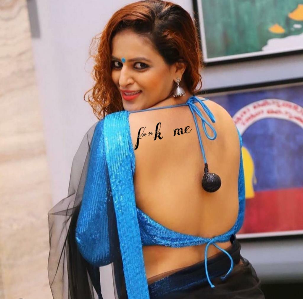 Hot sexy bhabi image