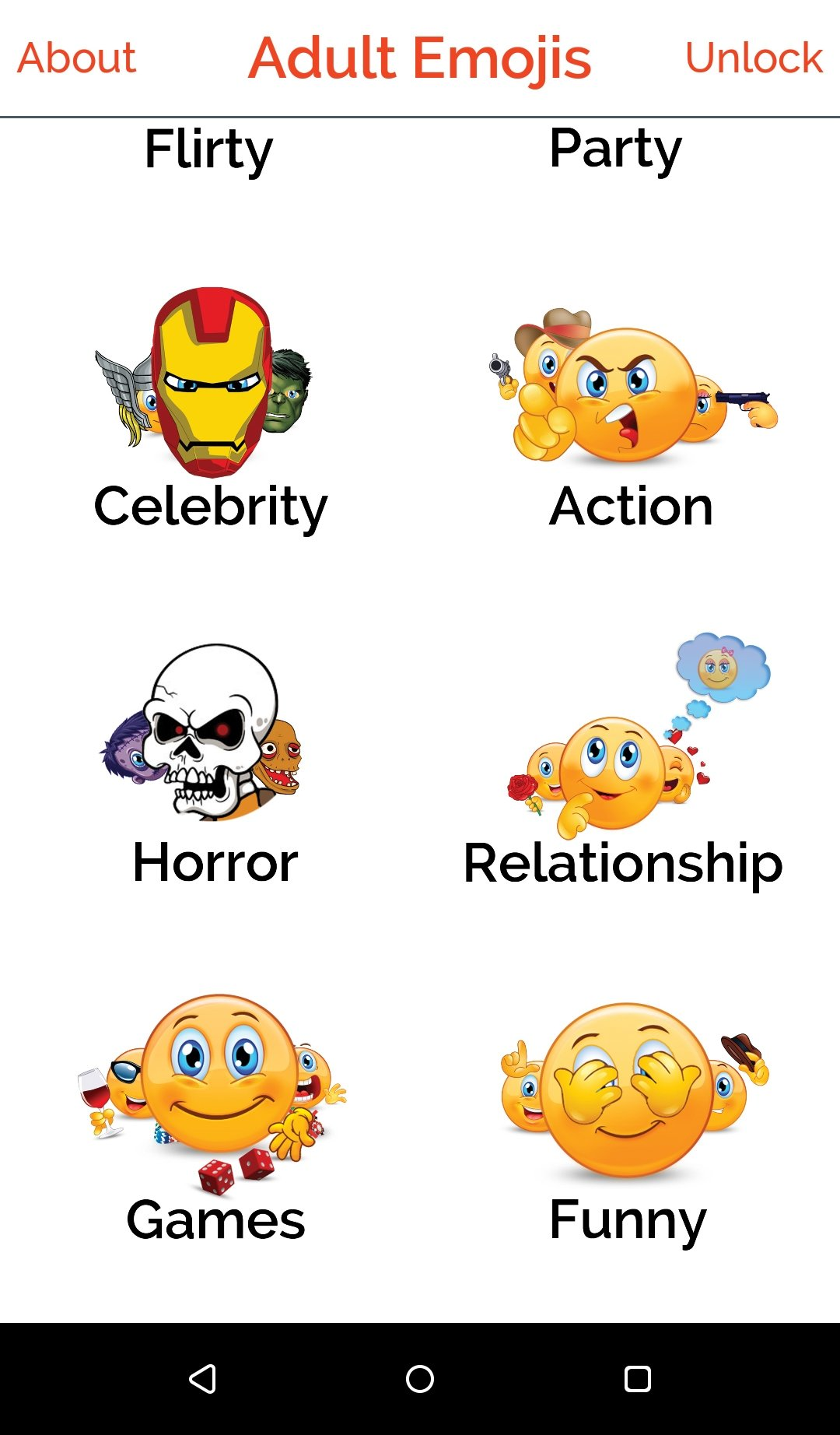 Download msn porn emotions