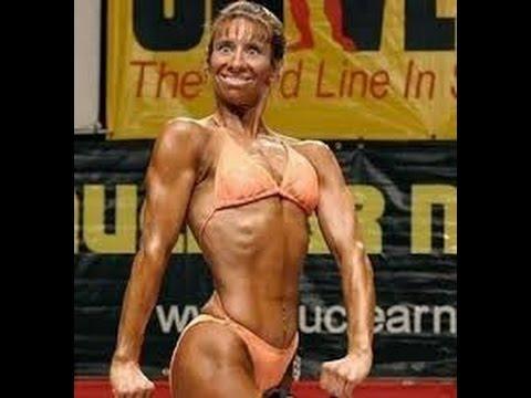 Women body builders funny