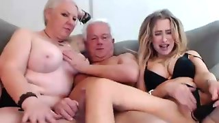 Porn grandpa and grandma