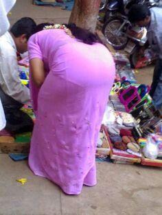Candid indian desi pantyline