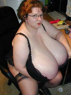 Ssbbw big boobs naked