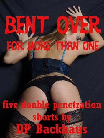 Short fiction of backdoor penetration