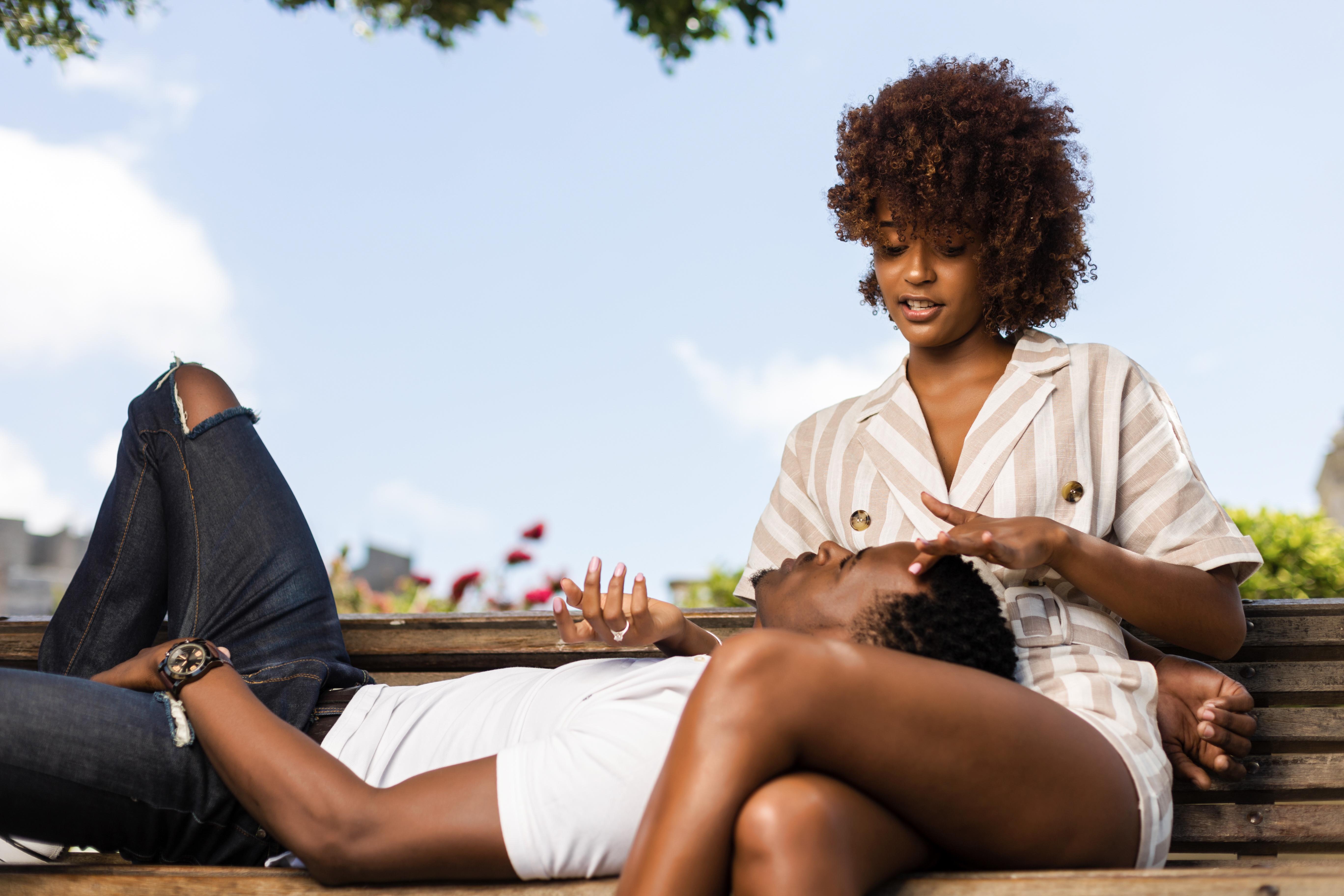 Meeting older women in the bahamas