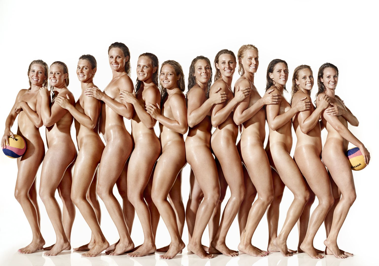Espn body issue women