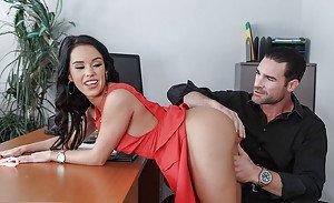 Nude thick latina women