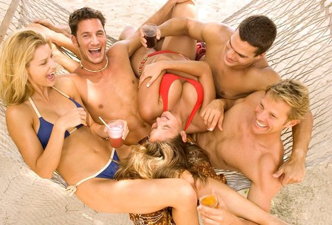 Key west nude beach swingers