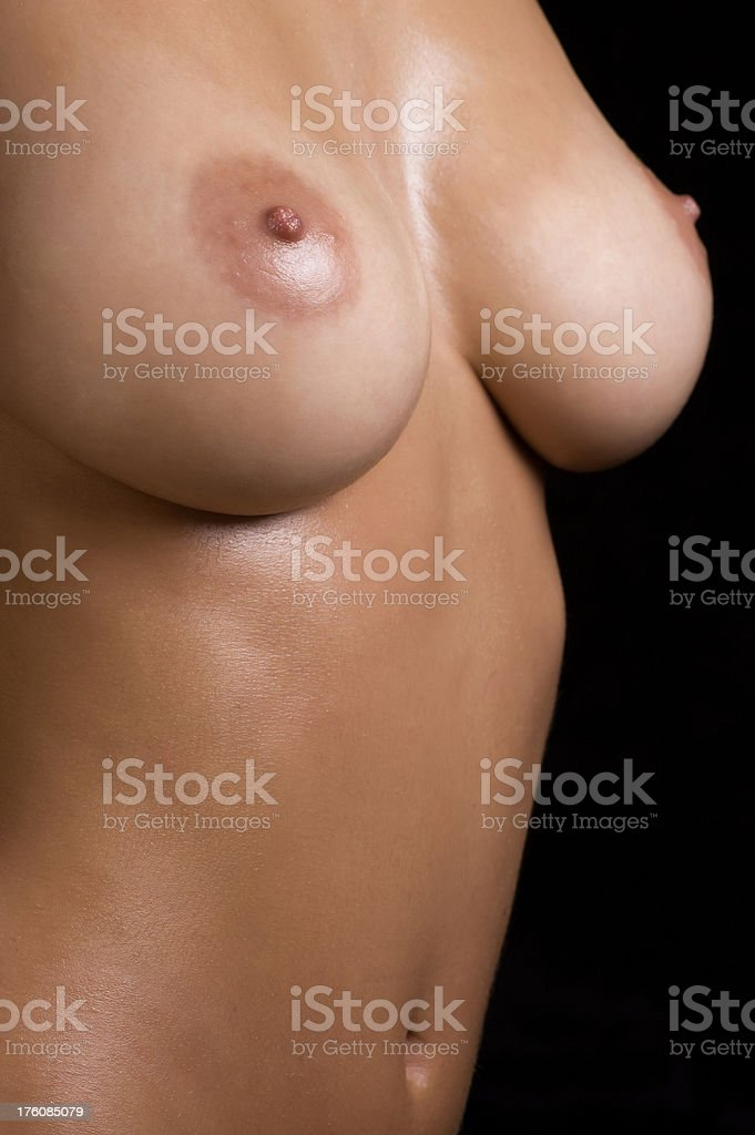 Picture of perfect breast