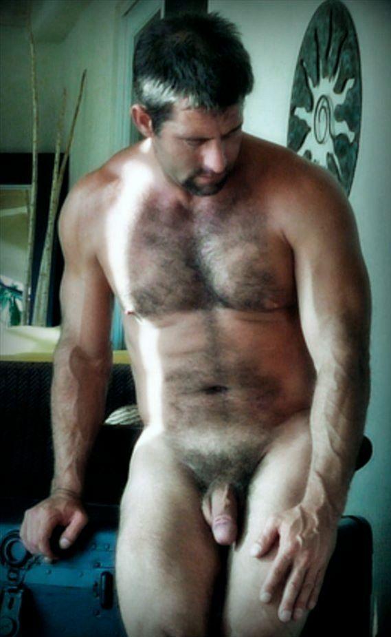 Big limp hairy dicks