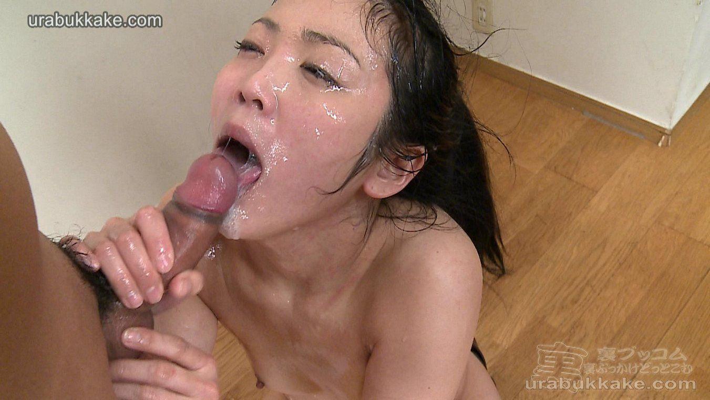 Japanese amateur bukkake porn tube