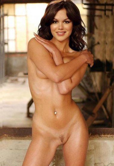 Rachel bilson nude the actress