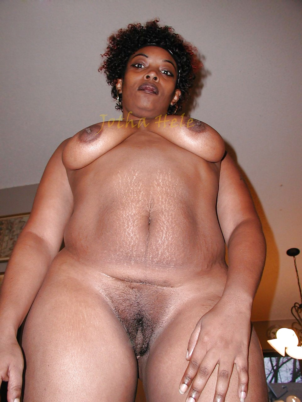Hairy nudist bbw b! ack women