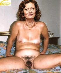 Susan sullivan fake nude