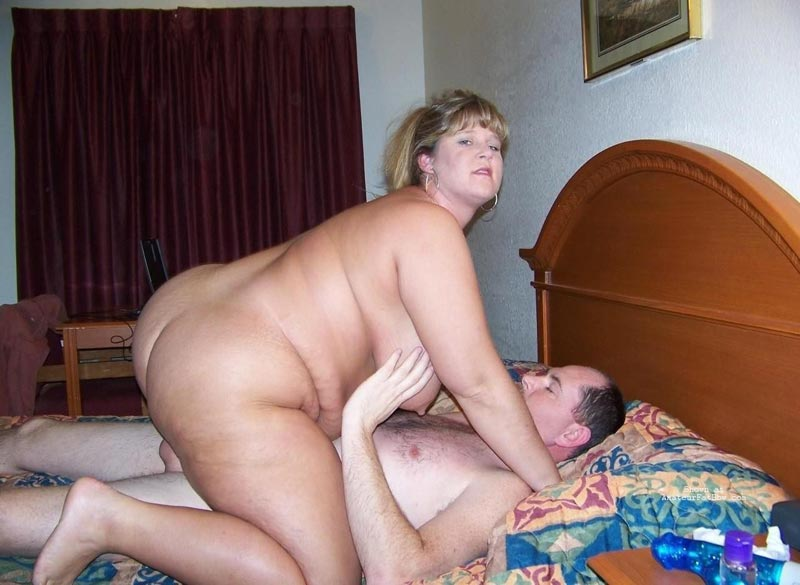 Amateur woman getting fucked
