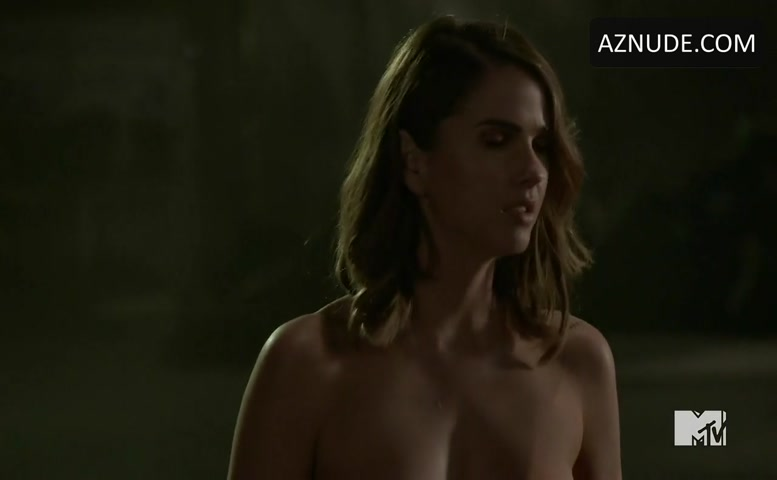 Shelley hennig nude hard porn pictures