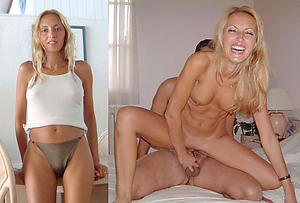 Busty undressed dressed wife porn