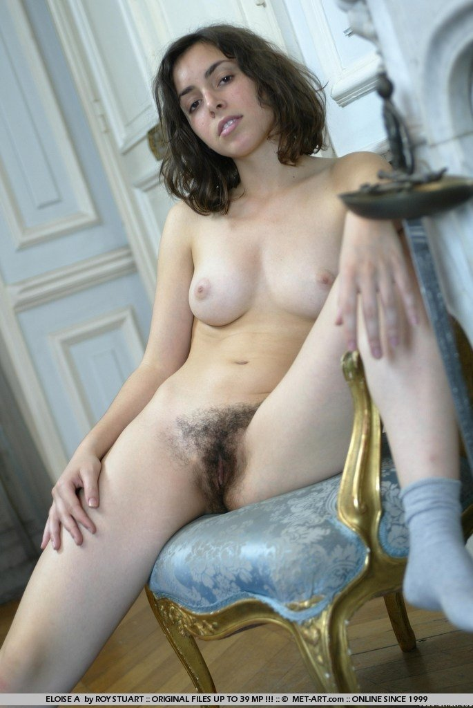 Nude french women pussy