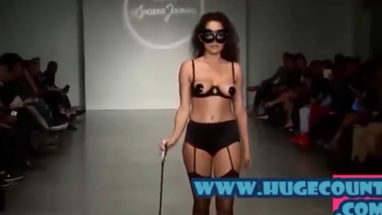 Naked fashion models nude