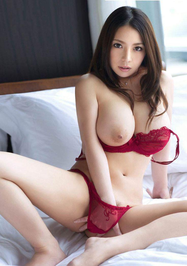 Sexy and naked korean