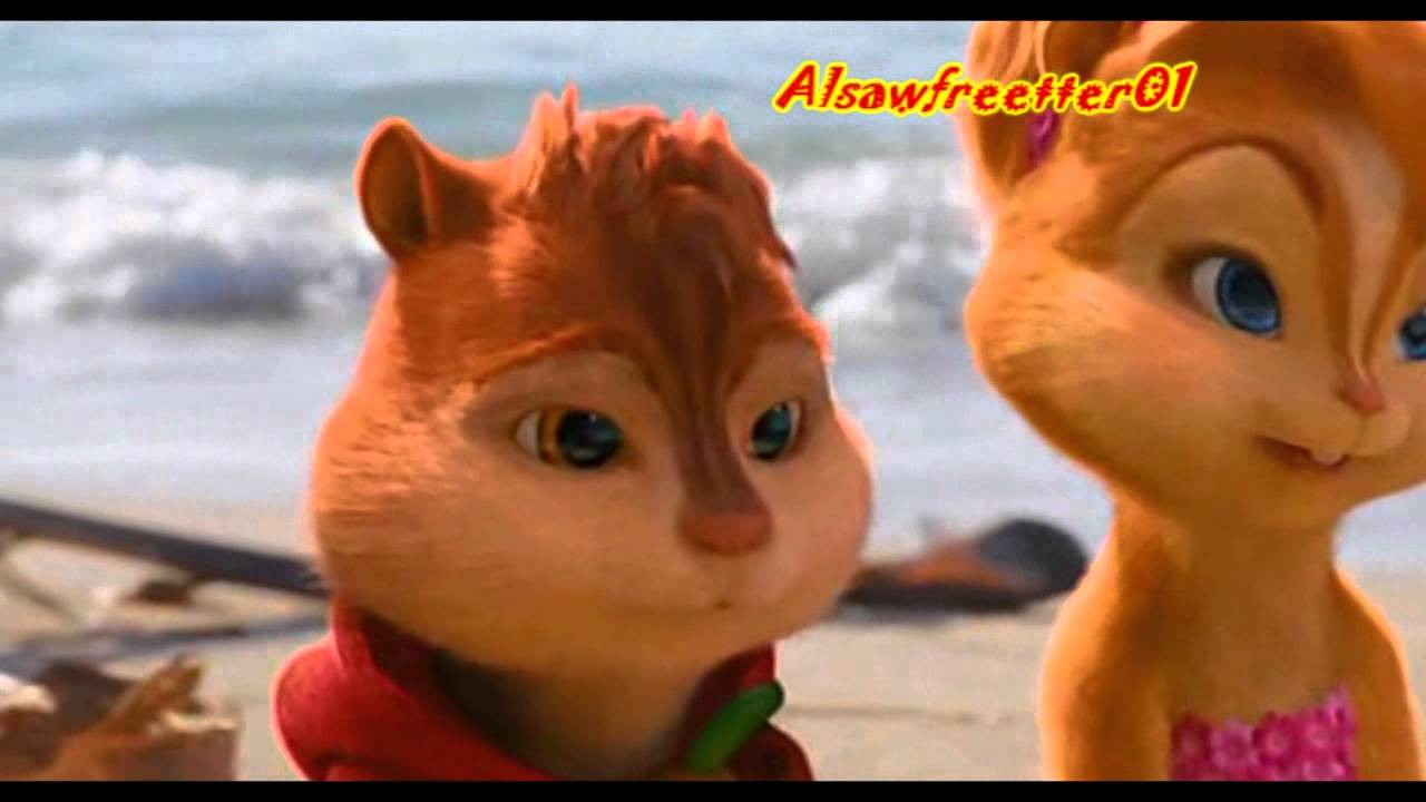 Alvin and the chipmunk brittany have sex