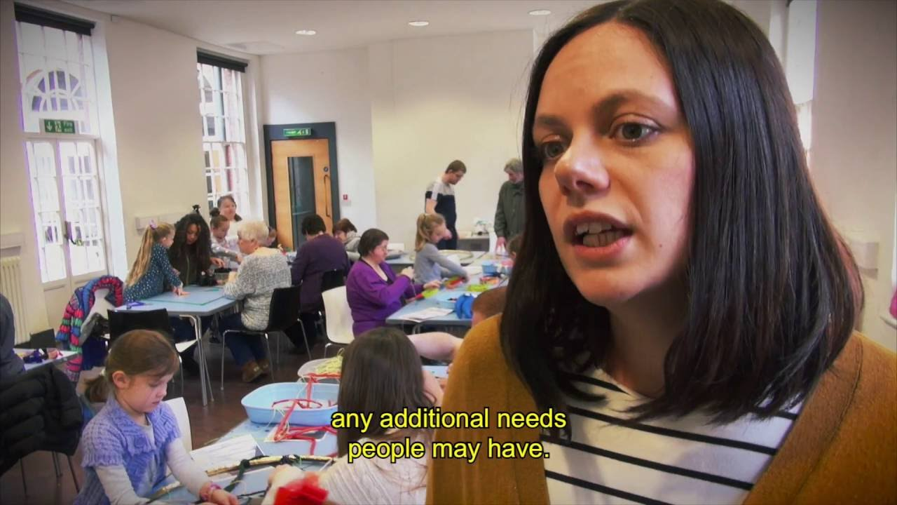 Adult city council disability learning liverpool
