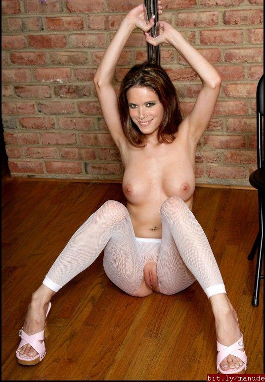 Kate mara zoe barnes nude