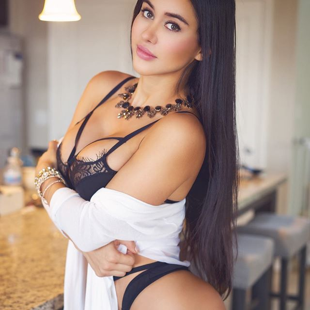 Nude joselyn cano playboy