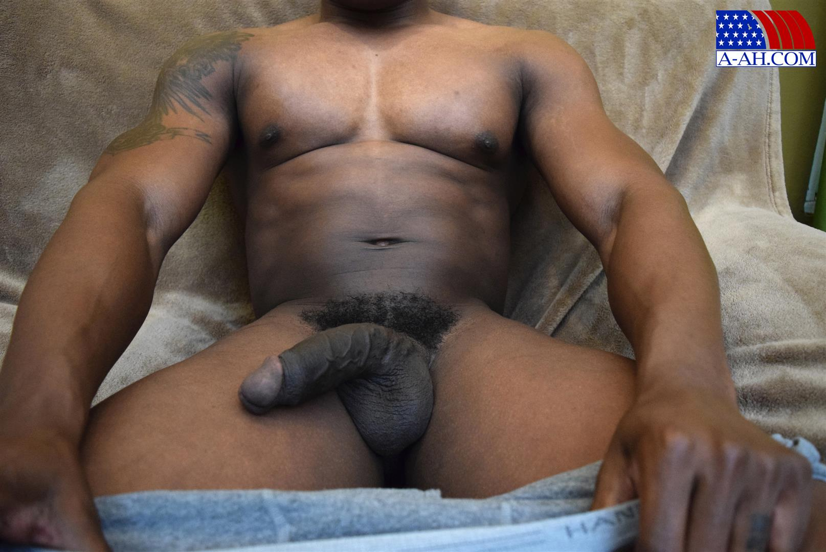 Big limp black dick pics