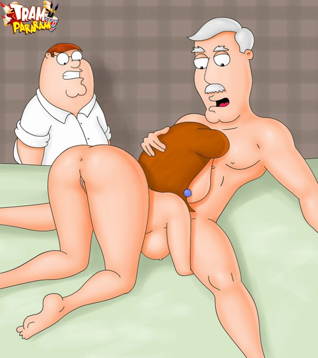 Cartoon porn famous toons getting fucked