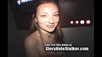 Jenn from gloryhole girlz