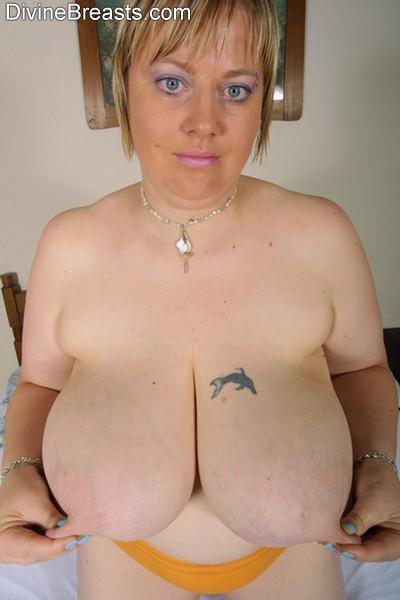 Short bbw big tits