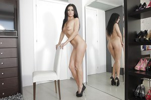 Bba shower hour naked