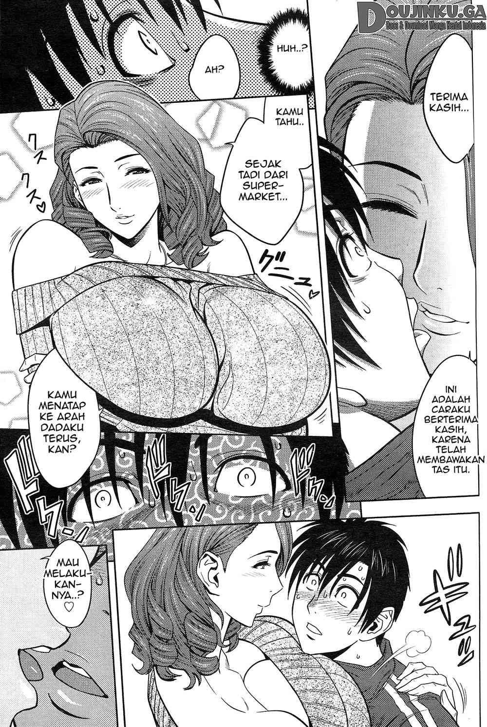Komik hentai mom milk