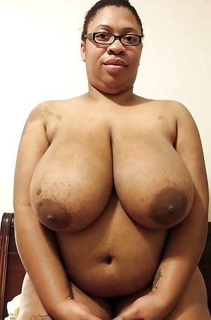 American black big boob