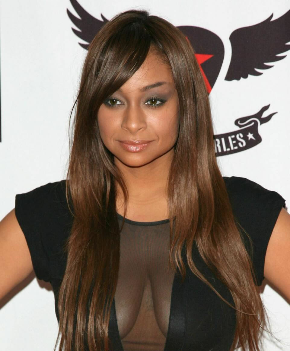 That s so raven symone nude