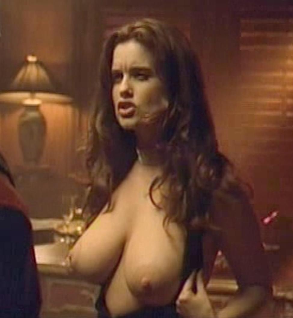 Carrie stevens nude naked