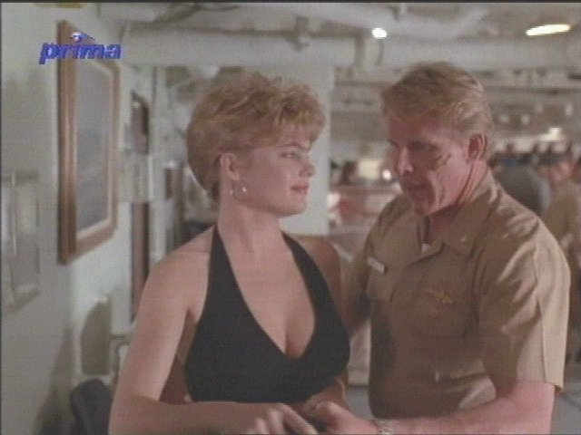 Erika eleniak under siege