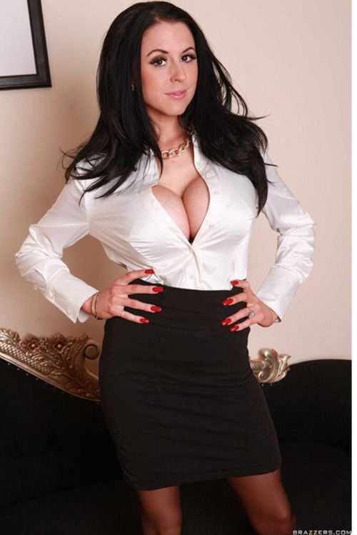 Tight blouses sexy secretaries images