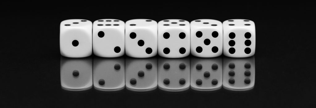 Group dice games for adults