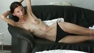 Anal skinny anorexic girls porno
