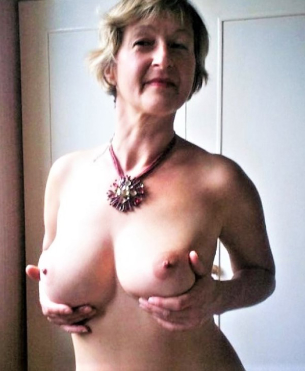 Puffy nipple mature galleries