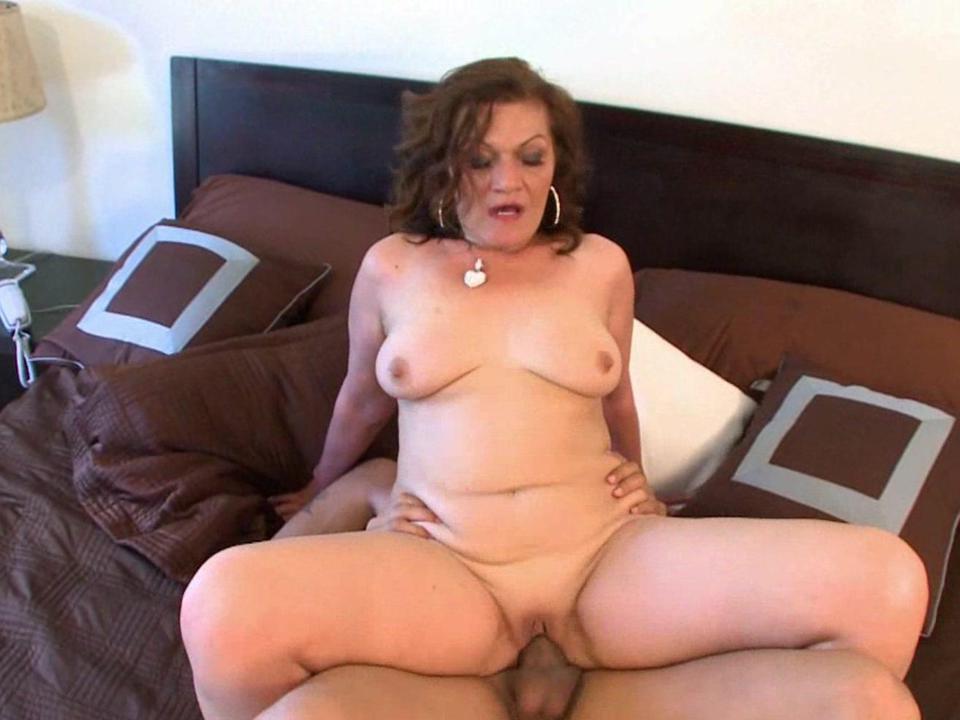 Older women hot sex videos