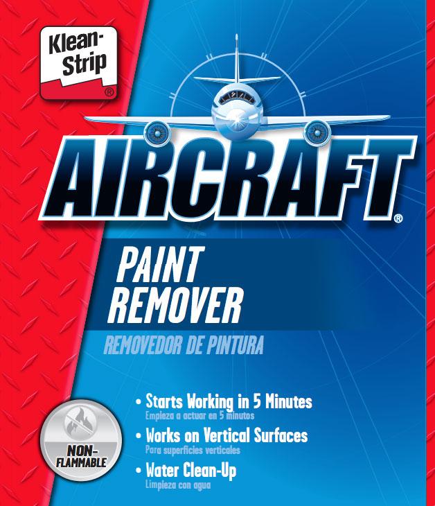 Klean strip paint stripper msds
