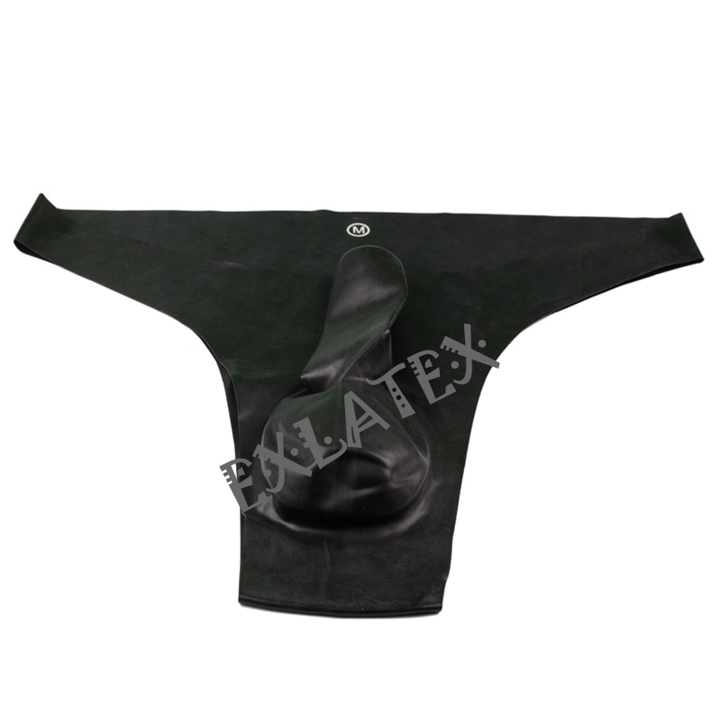 Cock and ball underwear
