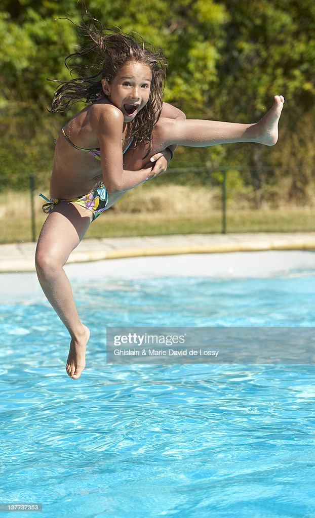 Junior nudist girl photo