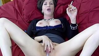 Cuckold wives smoking pot