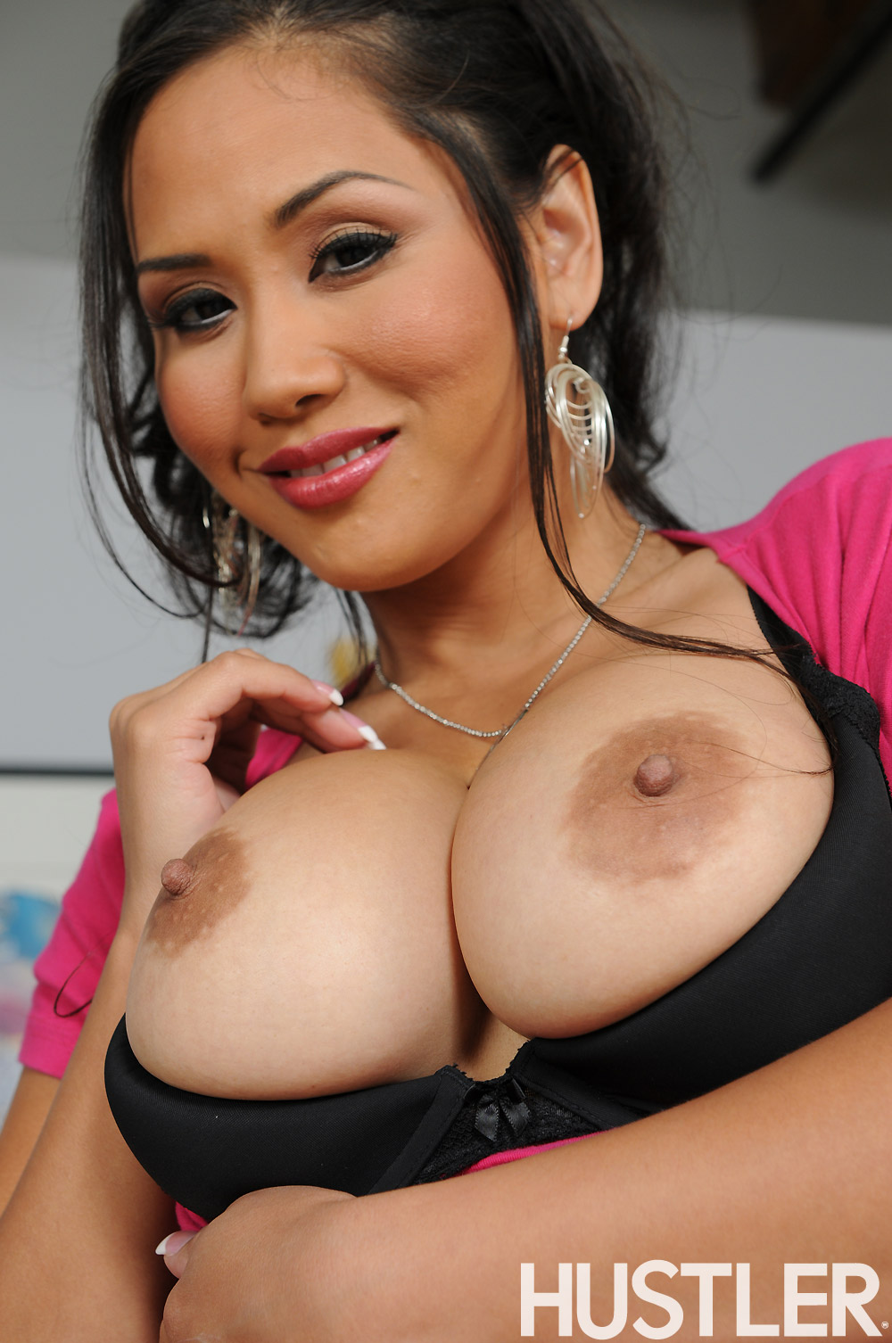 Beautiful asian porn star