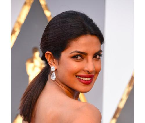 Bollywood actress priyanka chopra