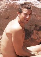 Bear grylls fake nude