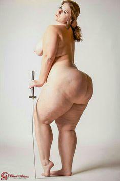 Bbw plus size women nude